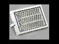 Corp de iluminat cu LED-uri, 385x264x169 mm, IP66, 52W, ELECTROMAGNETICA