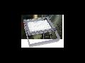 Proiector cu LED-uri,447 x 435 x 142 mm,120W, ELECTROMAGNETICA