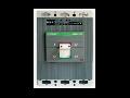 Intrerupator automat industrial tripolar, 3P, S800/ 800A, 50kA