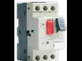 Motor Protector pe Sina DIN, DZS12-M01 (GV2) 0.10-0.16/ 1A