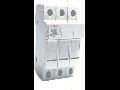 Separator tip sertar, STI-32/3P, CH10/10x38, 32A
