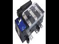 Separator tripolar fara protectie cu maneta rotativa, 3P, RA 630/ 630A