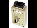 Transformator curent cu bara, MFO30B, 10VA CL 0,5 250/5A