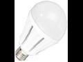 Bec cu LED-uri - 20W E27 A80 alb cald, VT-1851