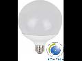 Bec cu LED-uri - 13W G120 E27  alb cald, VT-1884