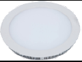 Spot LED rotund 4500K - 22W, W/O driver, VT-2200 RD