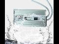 LED-uri - Sursa de alimentare - 45W 12V 3.75A metal rezistent la apa, VT-22050