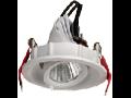 LED Spot  7W CREE Chip 5000K, VT-2807