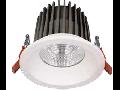LED Spot 36W CREE COB  Chip 5000K, VT-1736