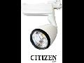 LED EURO 25W- Track  luminos Citizen chip-corp alb 3000K,  VT-4625 T