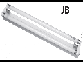 Corp iluminat cu tuburi fluorescente JB2-58