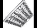 Corp iluminat cu tub fluorescent TG-4101.04418