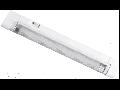 Corp de iluminat pentru tuburi fluorescente, 13W, TG-3113.07113