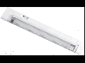 Corp de iluminat pentru tuburi fluorescente, 21W, TG-3113.07121