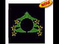 STAR 107 LED & FLASH  (lxh) 1600x1200 mm