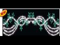 Banner 39  LED  & FLASH  (Lxh) 6000x1100 mm
