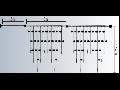 Ghirlanda ext. 100 Bec Alb cu Cablu Alb 5x0.7m + 3m
