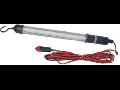 Corp de iluminat pentru tuburi fluorescente, 8W, TG-3113.11108