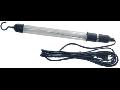 Corp de iluminat pentru tuburi fluorescente, 8W, TG-3113.12108