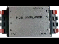 Amplificator banda LED 144W IP 20, TG-3110.91144