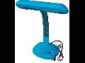 Lampa de birou, PL2G/ 1 x max.11W, albastru, MT.DL - 2013