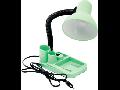 Lampa de birou, E27/ 1 x max.40W, albastru, MT.DL - 8808