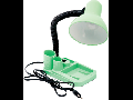 Lampa de birou, E27/ 1 x max.40W, verde, MT.DL - 8808