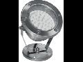 Lampa piscina cu LED IP68, 52 x 0.06W, TG-3201.12488 RGB