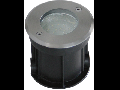 SPOT PARDOSEALA  LED 12X0.1W, IP67, ALB TG-3202.01