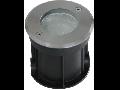 SPOT PARDOSEALA  LED 12X0.1W, IP67, ALBASTRU TG-3202.01