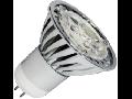 Spot LED, 4.8W/GU5.3, TG-2401.4221