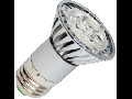 Spot LED, 3.8W/E27, TG-2401.3241