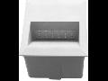 SPOT LED, 18 x 0.1W/ 6400K, IP67, TG-3202.04181