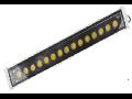 Proiector LED, 15 x 1W/RGB, IP65, TG-4203.2315