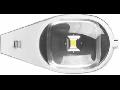 Corp iluminat  stradal 30W, TG-5202.0130