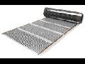 Folie rola pentru incalzire pardoseli lemn/parchet laminat, Magnum, PS izolatie  6 m