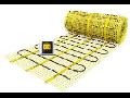 COVORAS INCALZIRE PARDOSEALA MAGNUM MAT X 150W/m�, FARA TERMOSTAT:  1.75m�- 263W