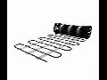 Covor pentru degivrare exterioara, MAGNUM Outdoor Mat, 300Wm�:  MHTM30 XLPE 1500 W / 5 m� / 230 V