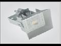 Proiector cu LED, dispersor plastic/lentila, 32W