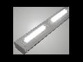 Corp de iluminat cu LED-uri, KIT Emergenta, 1502 x 119 x 78 mm, IP65, aparent, 60W, ELECTROMAGNETICA