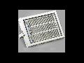 Corp de iluminat cu LED, 385 x 264 x 169 mm, IP66, 52W