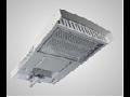 Corp de iluminat cu LED pentru exterior, 12V c.c., 27W