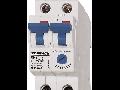 Intrerupator pentru protectia motoarelor 0.25-0.40A