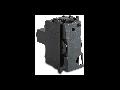 Intrerupator 1P 16AX 250V ~ , fara tasta