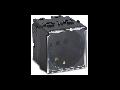 Priza schuko,  P30 2P+T, 16A, IP40 cu capac, 2 module, gri