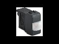 Detector prezenta cu LED-uri, 12V AC / DC 50 / 60Hz, releu de comutare NO-CNA- 1A, gri