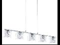 Lampa suspendata Pianella,5x33w