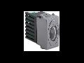 Semnalizator alarma de urgenta, 1 modul, 12h autonomie, luminozitate 3CD, 230V~, argintie