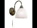 Lampa perete DIONIS ruginiu 220-240V,50/60Hz IP20