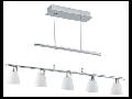 Lampa suspendata Tufara,5x2.38w